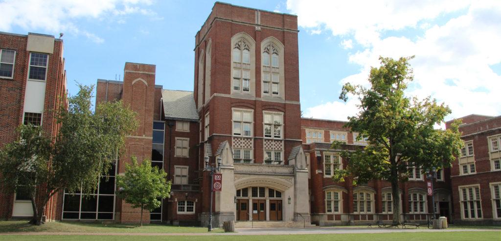 School 16