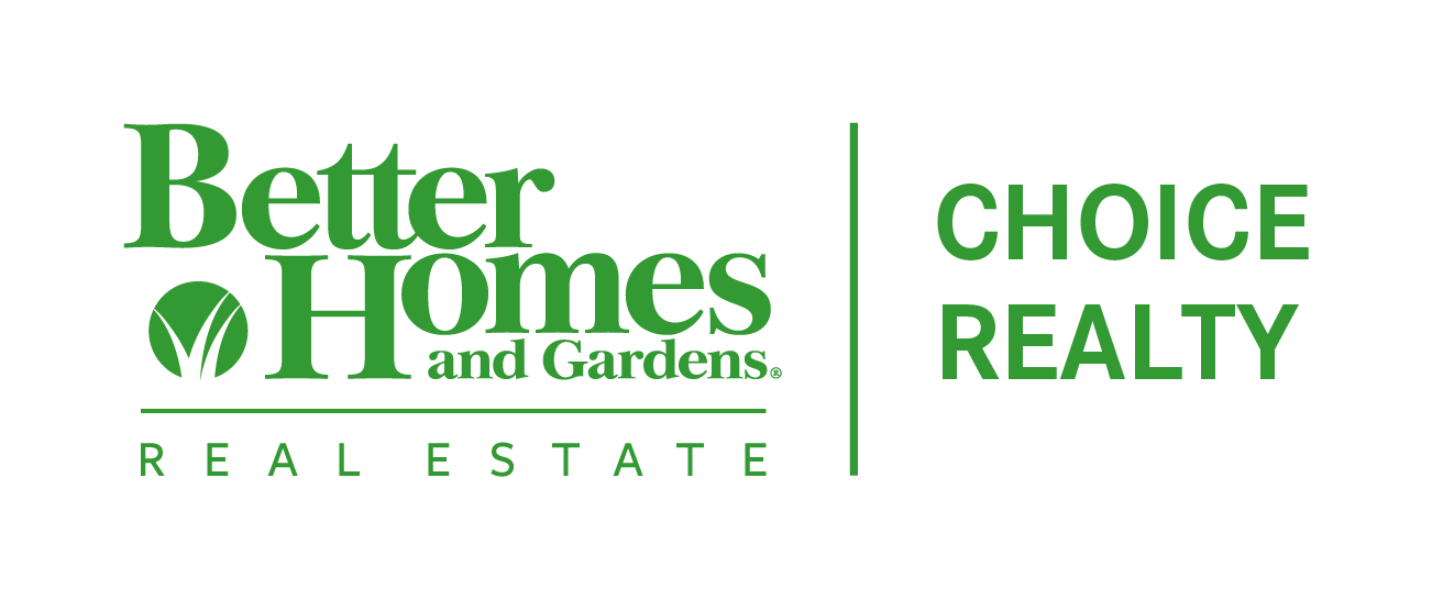 Better Homes and Gardens Choice Realty